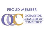 oceanside chamber member