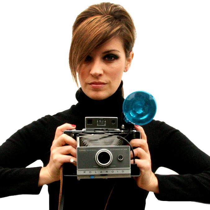 Marcy Browe self portrait, San Diego portrait photographer