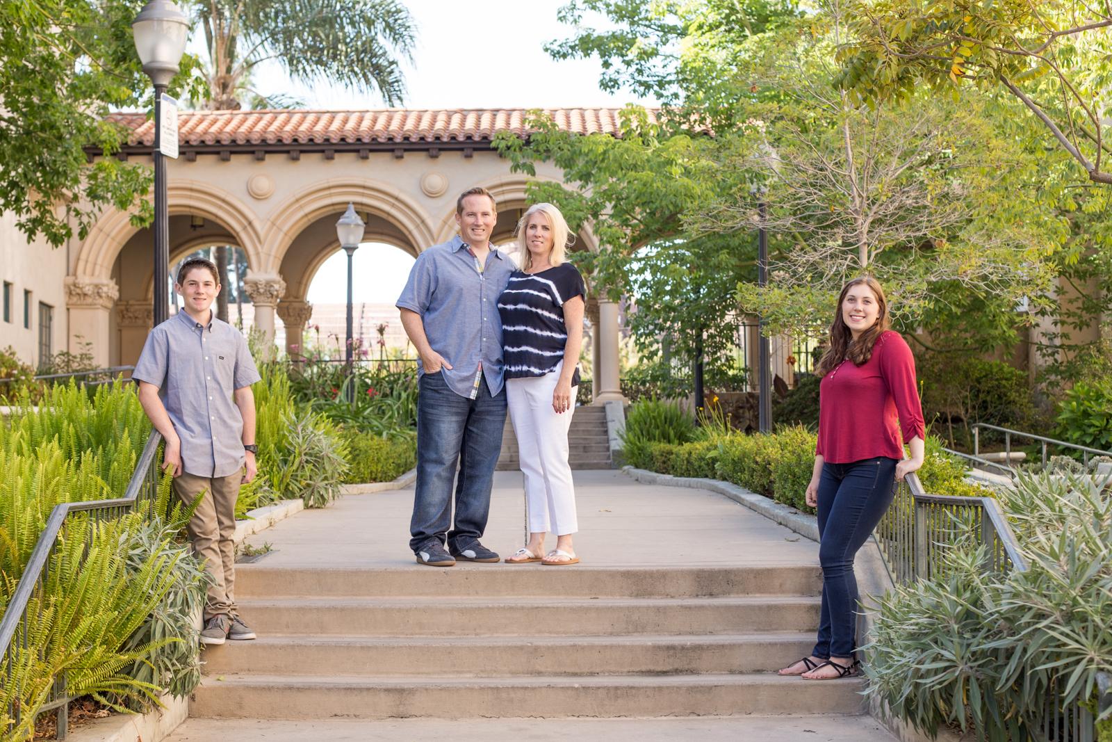 Hardin Family