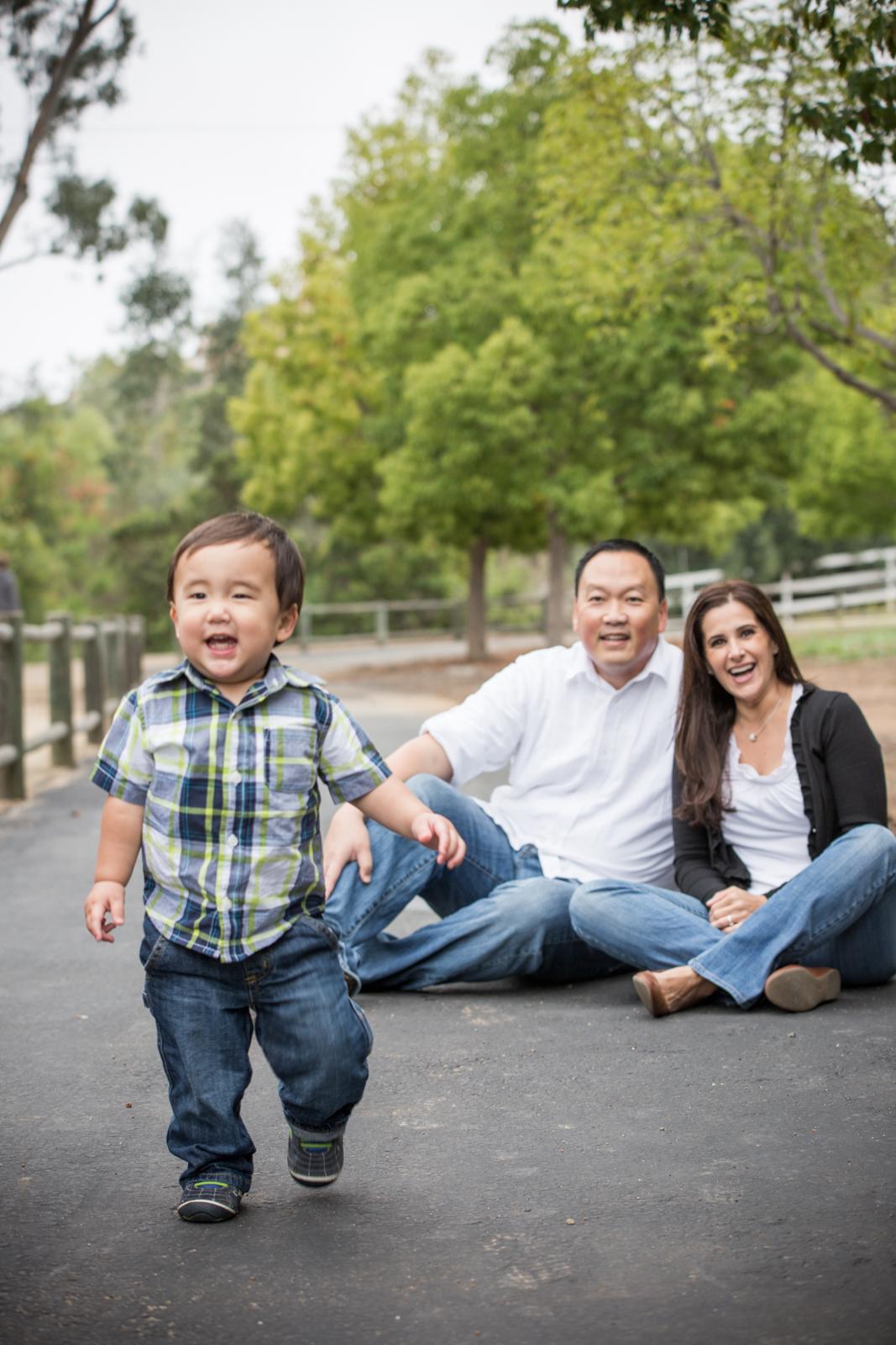 Wang Family