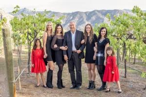 family portrait Escondido CA