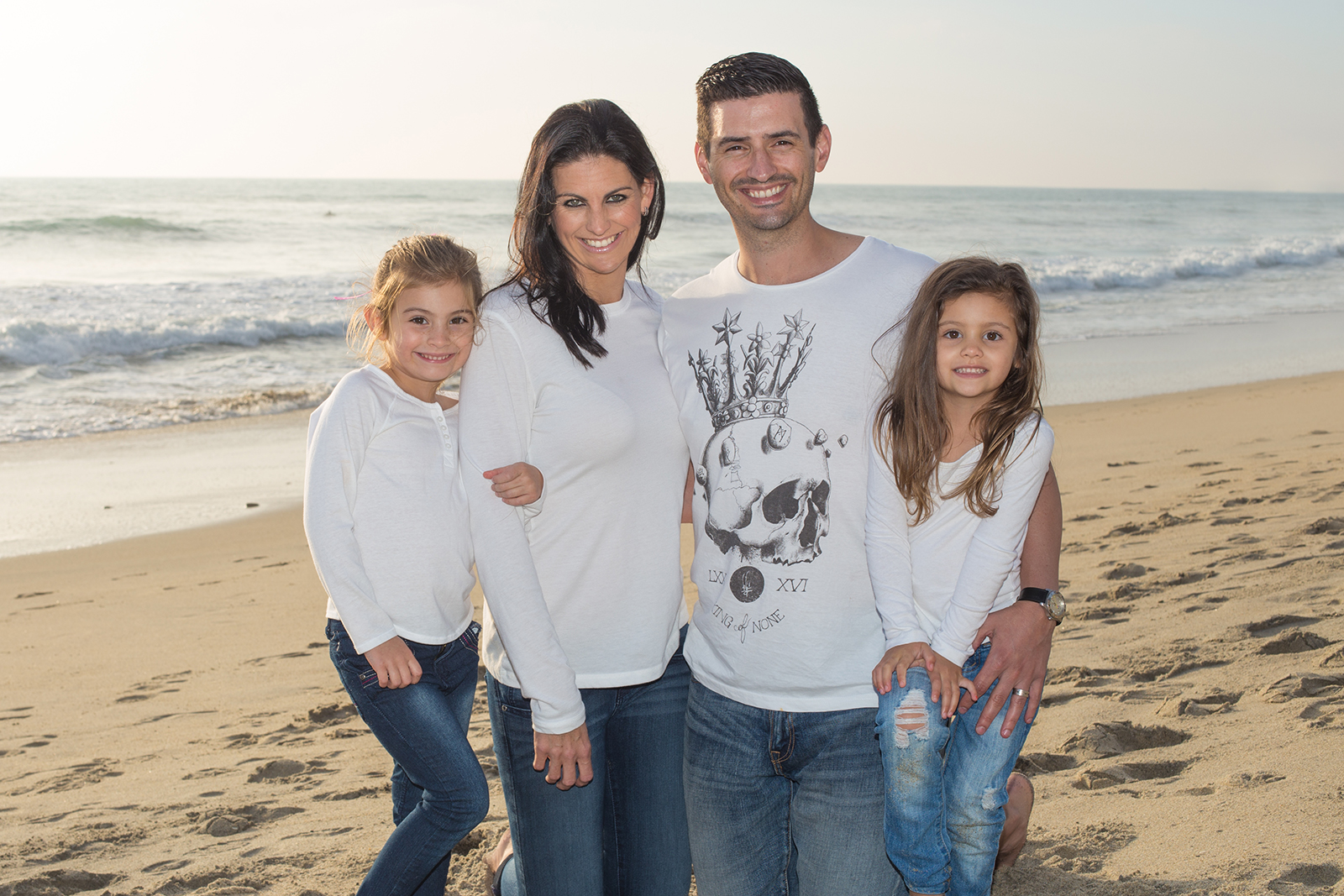 Marcy Browe Family Photography on the beach