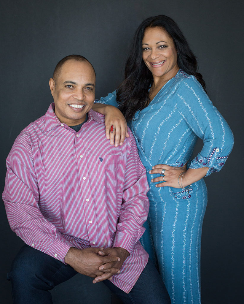 personal branding photos done in my Oceanside studio. Headshots and life style shots for the business team