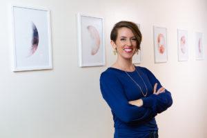 Personal branding photos for Dr. Merritt Jones