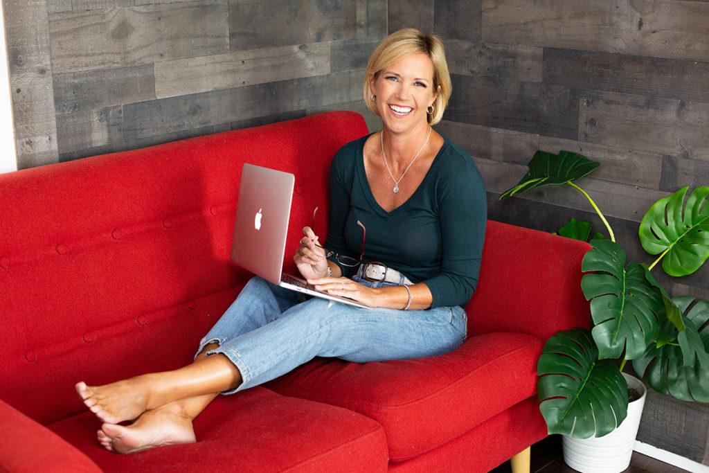 branding photos for San Diego marketing consultant