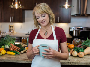 branding photos for San Diego doula and ayurvedic chef