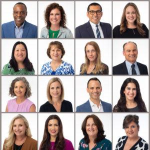 Headshot day for San Diego tenants