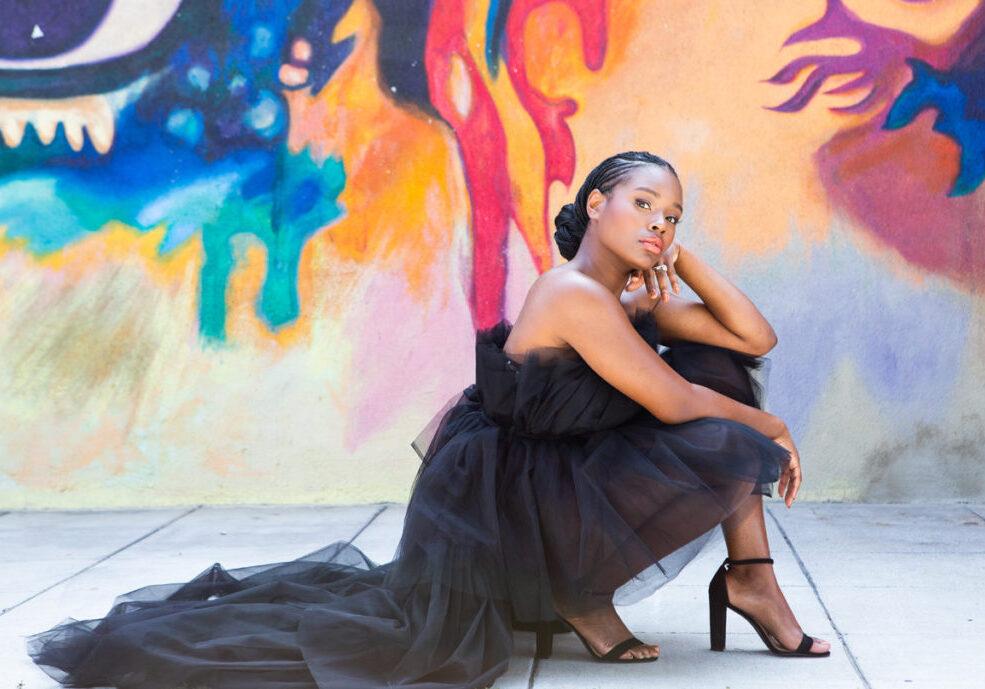 Photos for San Diego model