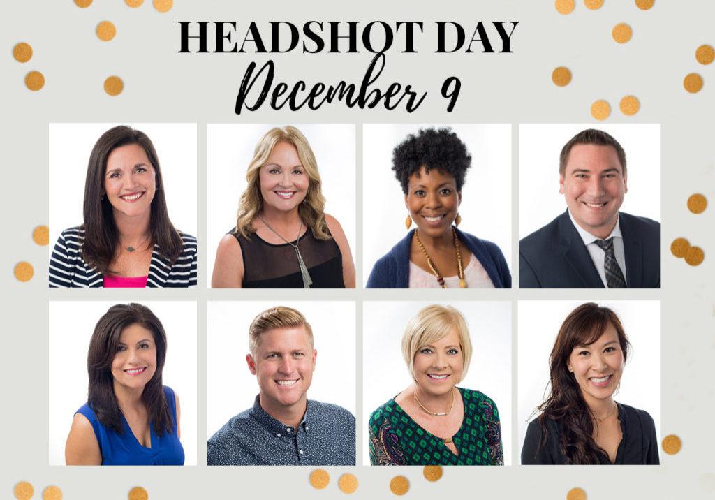 headshotday